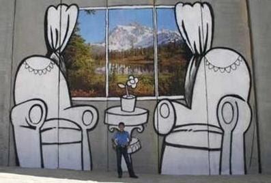 Beautiful Graffiti Art (15) 11