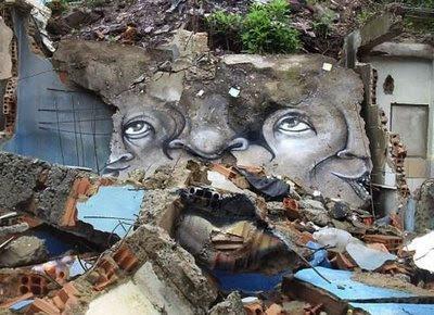 Beautiful Graffiti Art (15) 6
