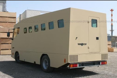 Rhino Runner- The Toughest Bus On The Planet (5) 2