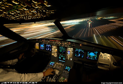 Amazing Cockpit Photos (24) 14