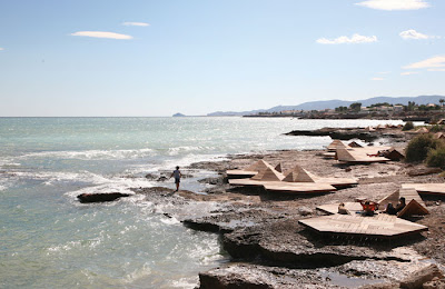 Microcostas - A Series Of Man Made Islands By Vicente Guallart (4) 3