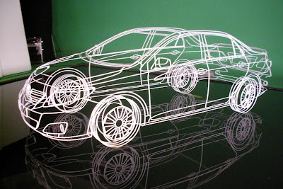 10 Creative Wireframe Models (16) 3