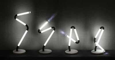 Unusual Lamps and Modern Light Designs (15) 6