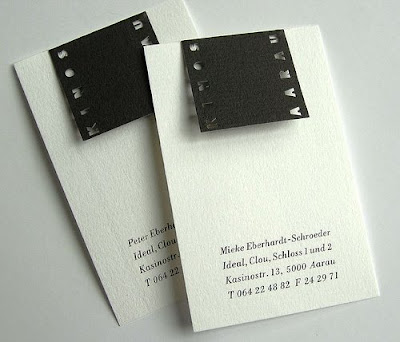 Awesome and Cool Business Card Designs (21) 14