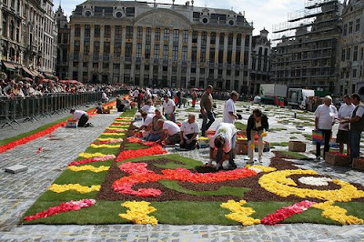 Flower Carpet (9) 6