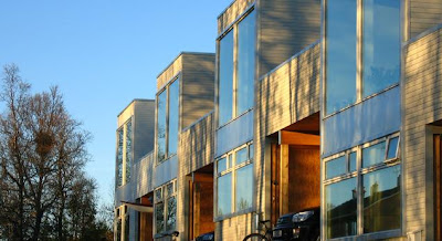 Element House - A Prefabricated Modern And Rational Housing (6) 1