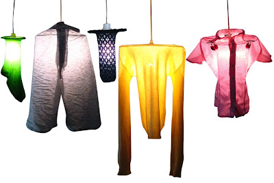 Clothes Lamps (3) 1