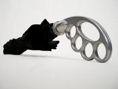 Creative and Cool Brass Knuckles Inspired Products (15) 1