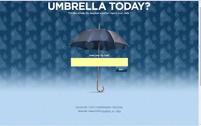 Umbrella Today