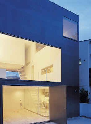 A House For An Industrial Designer (5) 2