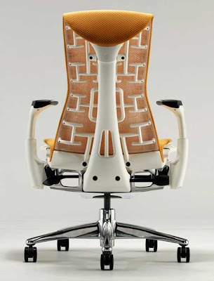 Ergonomic Chair (5) 1