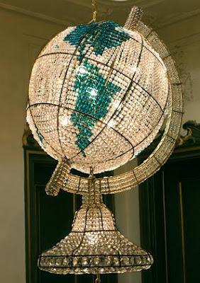 Unique and Creative Chandelier Designs (3) 2