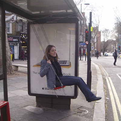 Creative and Cool Bus Stops - Part 2 (30) 4