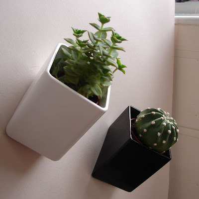 Cool Flowerpots and Creative Planters (60) 50
