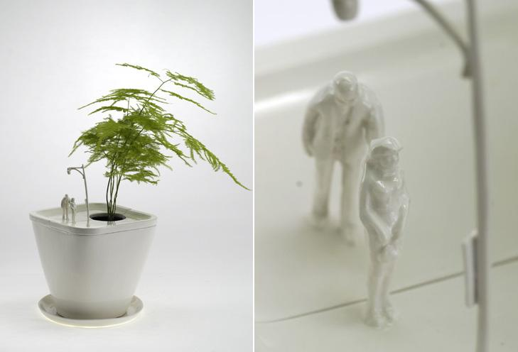 ... Cool Flowerpots and Creative Planters (60) 12 ...