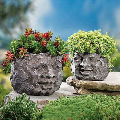 Cool Flowerpots and Creative Planters (60) 33
