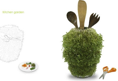 Cool Flowerpots and Creative Planters (60) 5