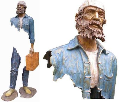 Missing Pieces Sculptures (11) 6