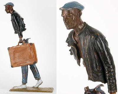 Missing Pieces Sculptures (11) 4