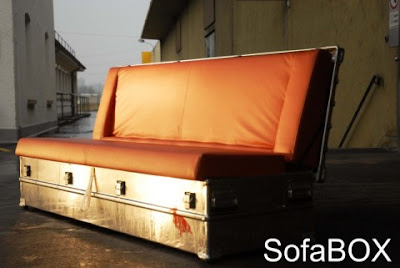 12 Cool and Creative Sofa Designs (15) 4