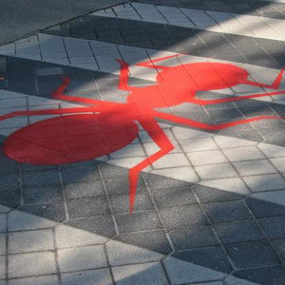 Ants In The City Of Drachten (9) 5