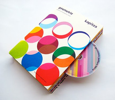 Geometric Pattern Book (3) 1