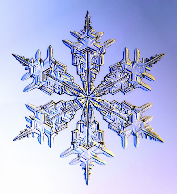 Snow Crystal Photos (3) 1