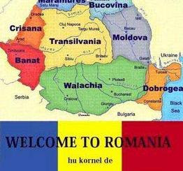 Welcome To Romania 1