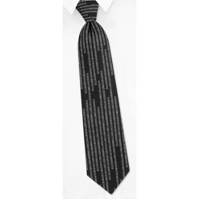 20 Creative Ties and Unusual Necktie Designs (20) 6