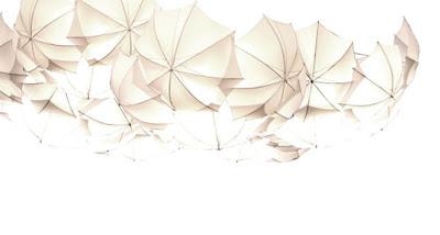 Umbrella Art Installations (30) 5