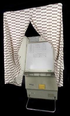 Ballot Boxes And Electronic Voting Machines From All Over The World (27) 22