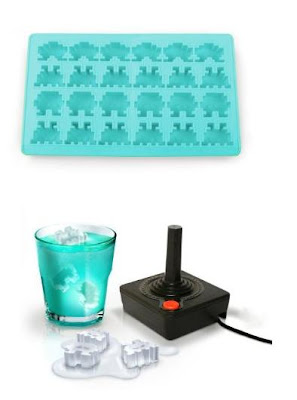 Iceinvaders Cube Tray