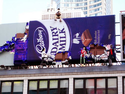 Creative Chocolate Advertisements  (6) 4