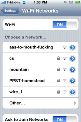 Did You Came Across Any Of These Wifi Network Names (24) 19