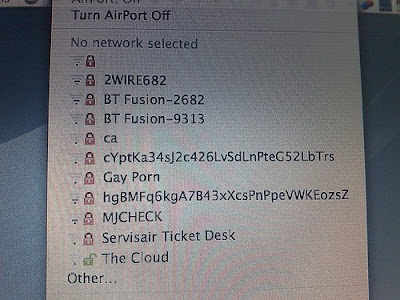 Did You Came Across Any Of These Wifi Network Names (24) 3