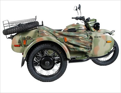 Ural Gear-Up