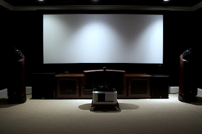 36 Creative and Cool Home Theater Designs (70) 42