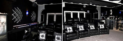 36 Creative and Cool Home Theater Designs (70) 36