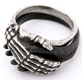 40 Cool and Creative Rings (40) 37