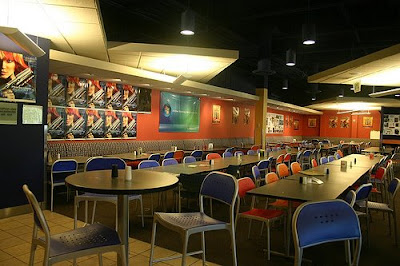Microsoft Canteen