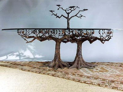 20 Modern and Creative Tree Inspired Designs (30) 21