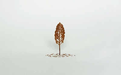 Beautiful Leaf Art (21) 2
