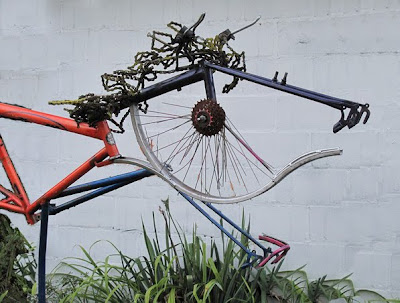 Re-Purposed Cycle Art (3) 2