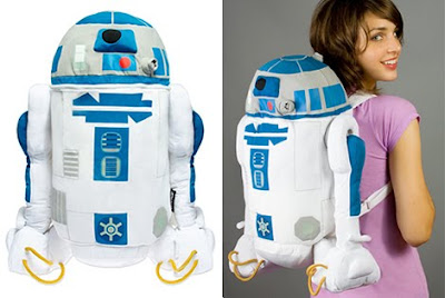 Creative R2-D2 Inspired Designs and Products (15) 2