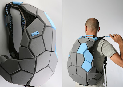 Unusual and Creative Backpacks (30) 16