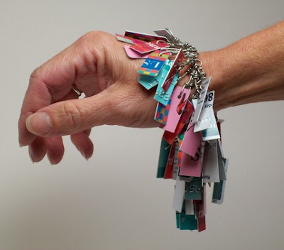 15 Ways To Reuse Old Credit Cards (39) 19