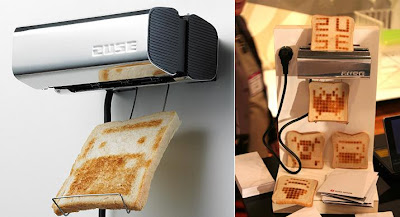 20 Cool Design Toasters (20) 7
