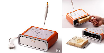 Creative and Cool Toaster Printers (15) 1