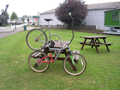 Most Unusual Bikes From All Over The World (39) 19