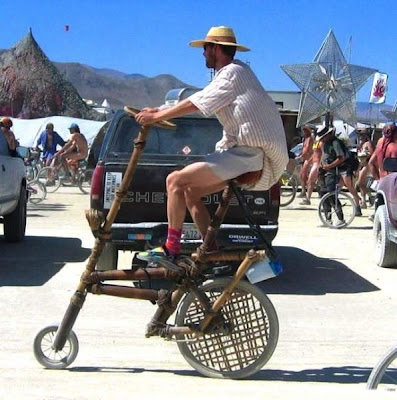 Most Unusual Bikes From All Over The World (39) 33